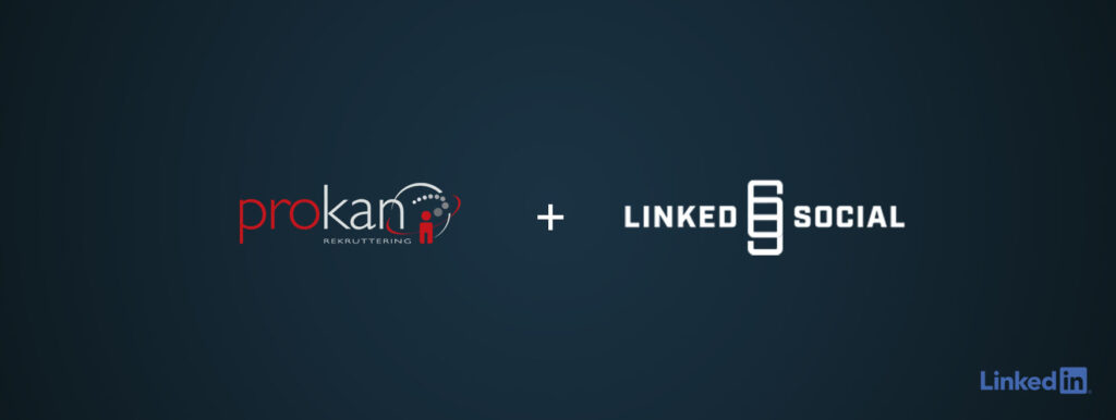 Prokan plus LinkedSocial